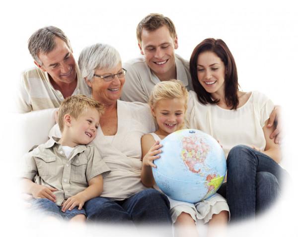 Полис страхования для семьи