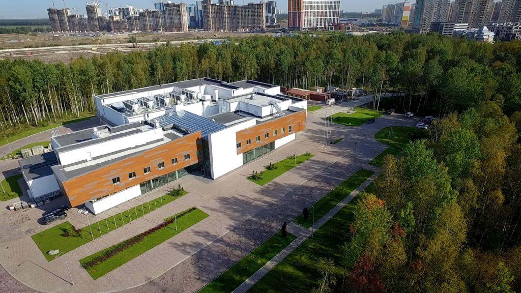 Медицинский институт им. Сергея Березина, Москва