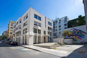 Клиника О-Вив, Женева
