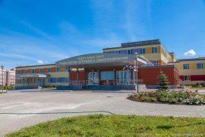 Федеральный центр травматологии, ортопедии и эндопротезирования, Чувашия, Чебоксары