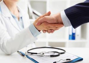 международный медицинский полис
