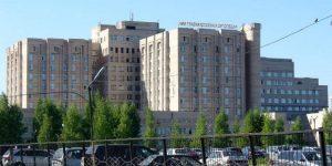 Научно-исследовательский институт травматологии и ортопедии им. Вредена, Санкт-Петербург