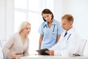 Контракт клиника - какую выбрать