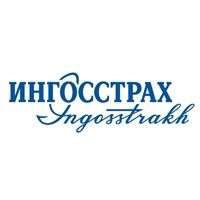 Ингосстрах лого